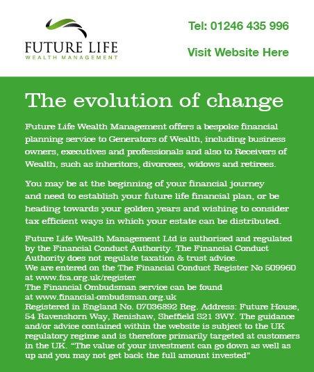 Future Life Wealth Management
